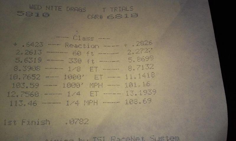 Mazda 323 Timeslip Scan