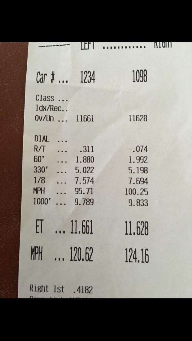 Mercedes-Benz C400 Timeslip Scan