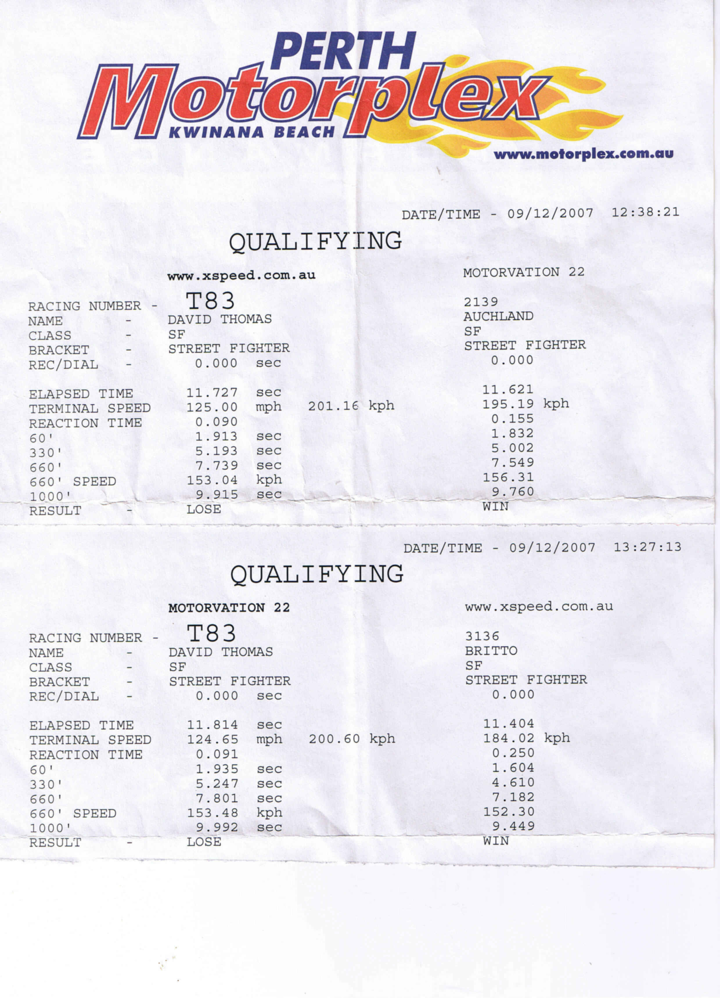 2000 Mitsubishi Diamante Twin Turbo Executive Timeslip Scan