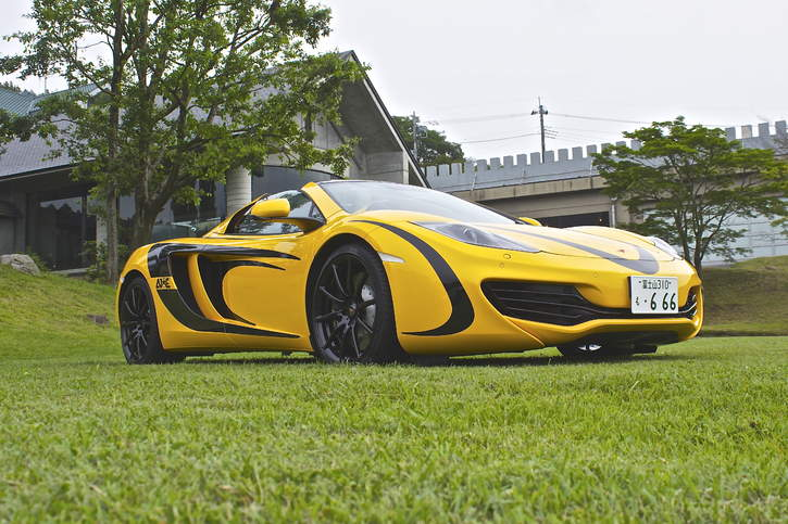 porsche 918 launch control with 2013 Mclaren Mp4 12c Spider Volcano Yellow Black Stripes on 380247 also Porsche 918 Spyder Vs Lamborghini Aventador Pirelli Edition Drag Race likewise Is This The 9912 Porsche 911 Gt3 Touring Package Prototype Has Rear Seats 119604 in addition This Porsche 918 Driver Nearly Rammed A Taxi While Attempting To Rev In First Gear besides Porsche 918 Spyder Vs Lamborghini Aventador Pirelli Edition Launch Control Drag Race.