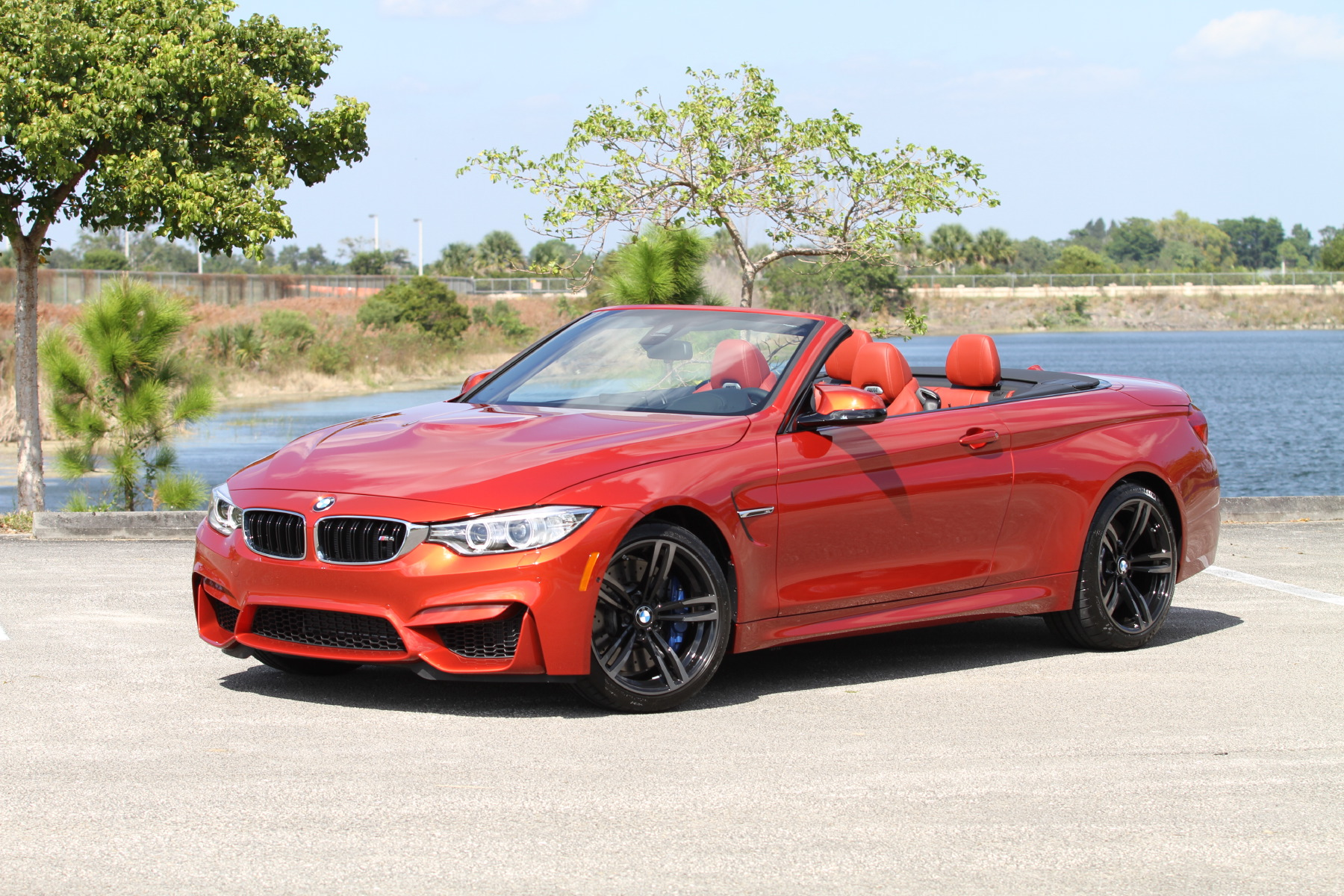2015 Bmw M4 Convertible 1 4 Mile 0 60 Mph Testing