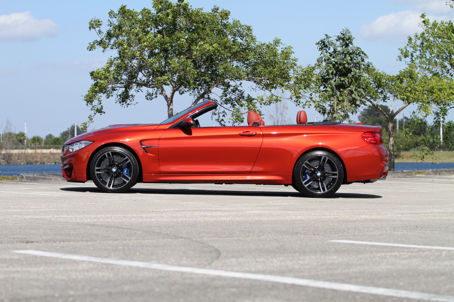 2015 bmw m4 convertible 1 4 mile 0 60 mph testing. Black Bedroom Furniture Sets. Home Design Ideas