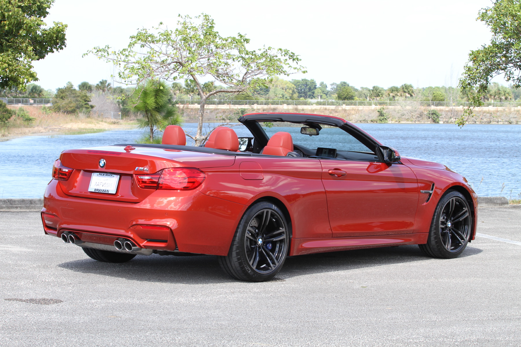2015 Bmw M4 Convertible 1 4 Mile 0 60 Mph Testing Dragtimes Com Drag Racing Fast Cars