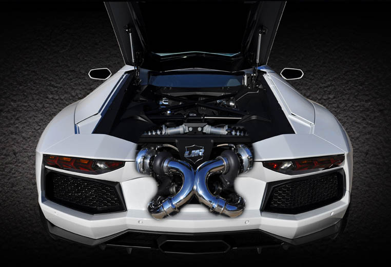 Lamborghini Aventador Twin Turbo With 1200 Hp By Underground Racing Dragtimes Com Drag Racing