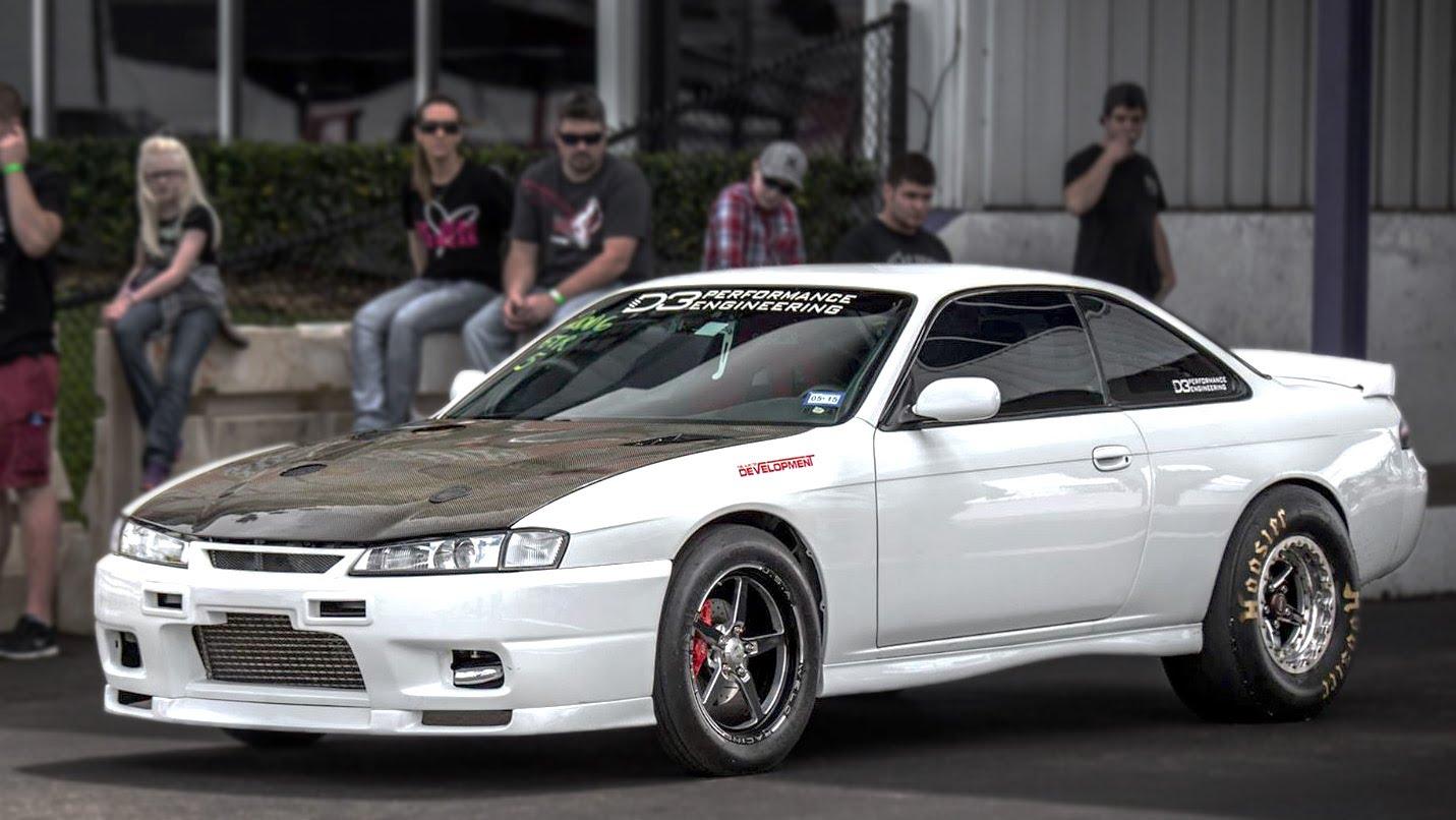 1500HP 2JZ Corolla – GT-R Killer | DragTimes com Drag Racing