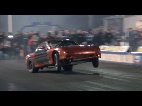 7-Second Mazda RX7 | DragTimes.com Drag Racing, Fast Cars ...