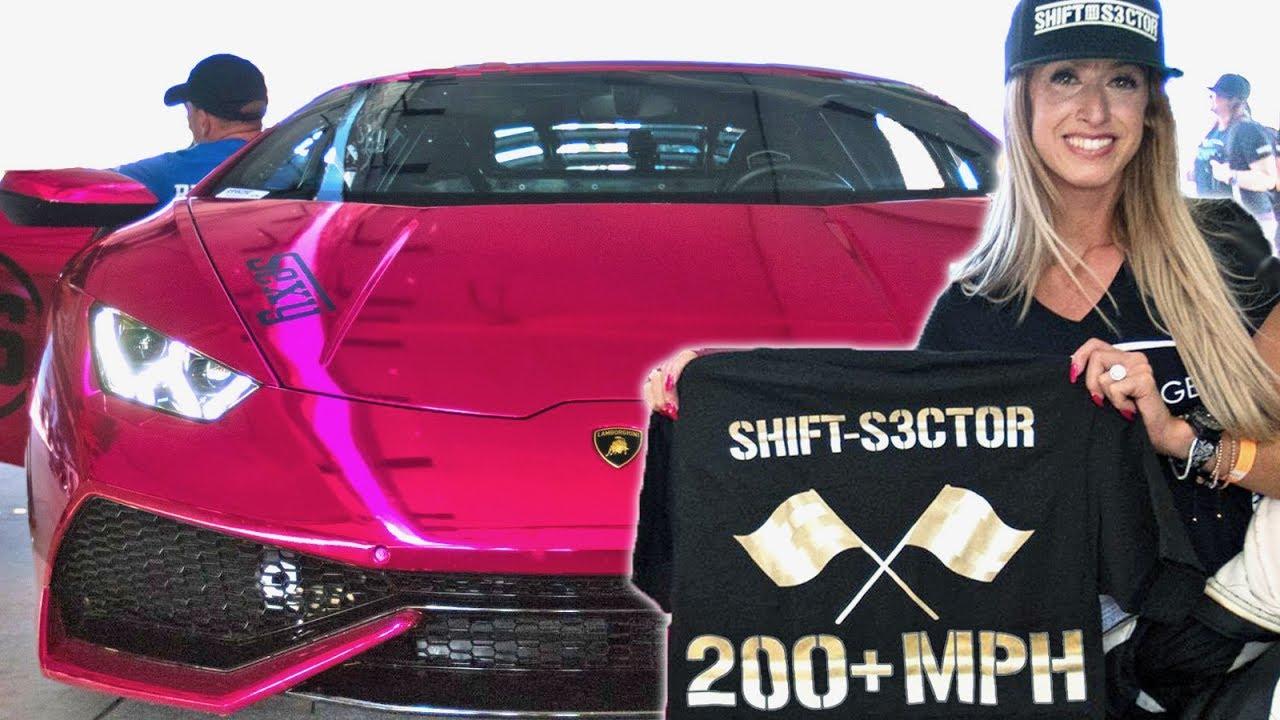 huracan drag racing fast cars muscle cars blog. Black Bedroom Furniture Sets. Home Design Ideas