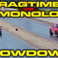 DragTimes vs Demonology - McLaren 720s vs Dodge Demon