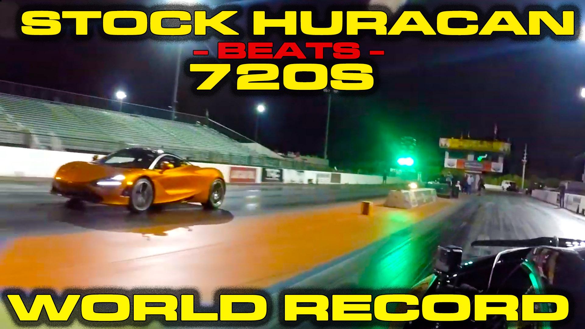 Huracan | DragTimes com Drag Racing, Fast Cars, Muscle Cars Blog
