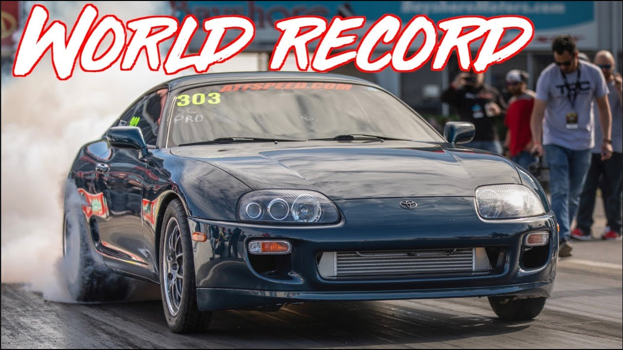 Toyota Supra | DragTimes com Drag Racing, Fast Cars, Muscle