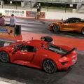 Porsche 918 Spyder vs McLaren 720s