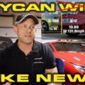 Tesla Model S vs Porsche Taycan
