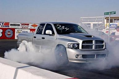 2005 Dodge Ram Srt10 Quad Cab Supercharged 1 4 Mile Drag