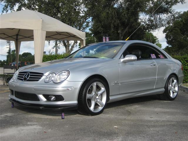 Mercedes Extended Warranty >> Stock 2005 Mercedes-Benz CLK55 AMG Dyno Sheet Details ...
