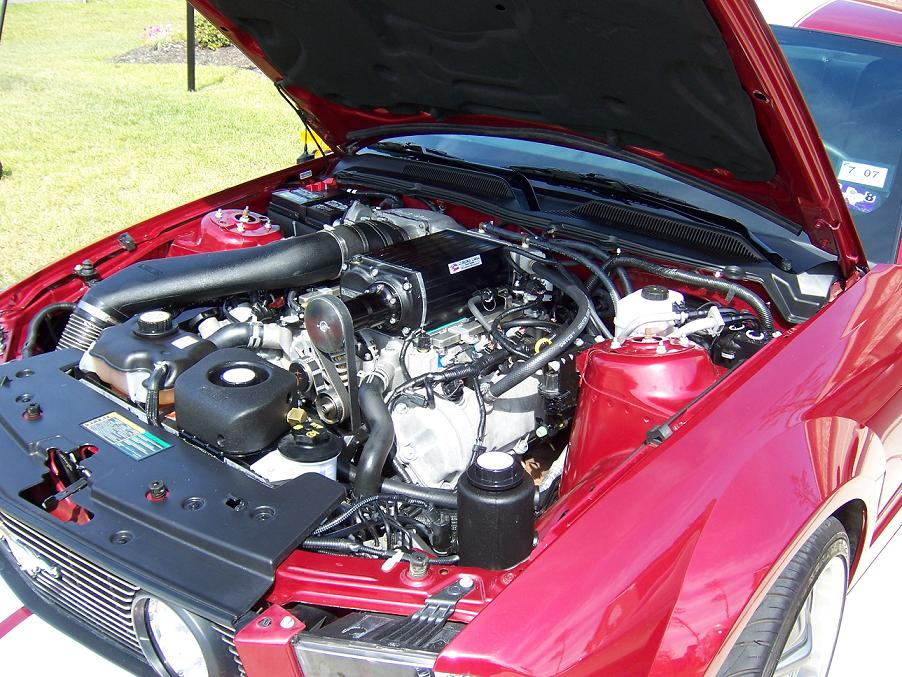 Ford Extended Warranty >> 2006 Ford Mustang GT Kenne Bell Supercharger Dyno Sheet ...