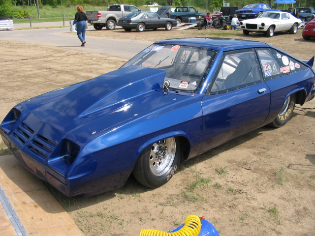 1981  Dodge Charger  picture, mods, upgrades