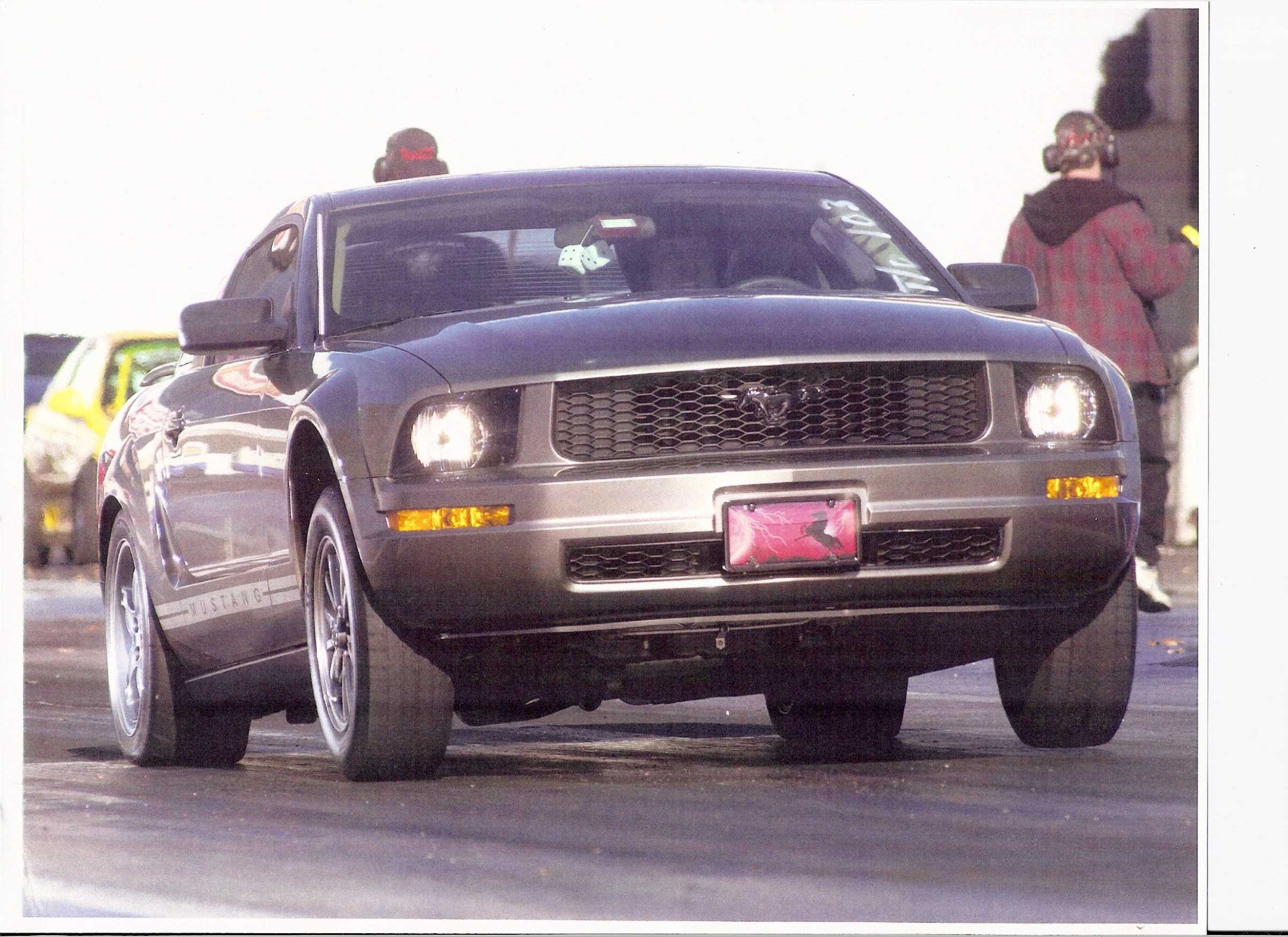 2005 ford mustang v6 automatic 1 4 mile trap speeds 0 60 dragtimes com