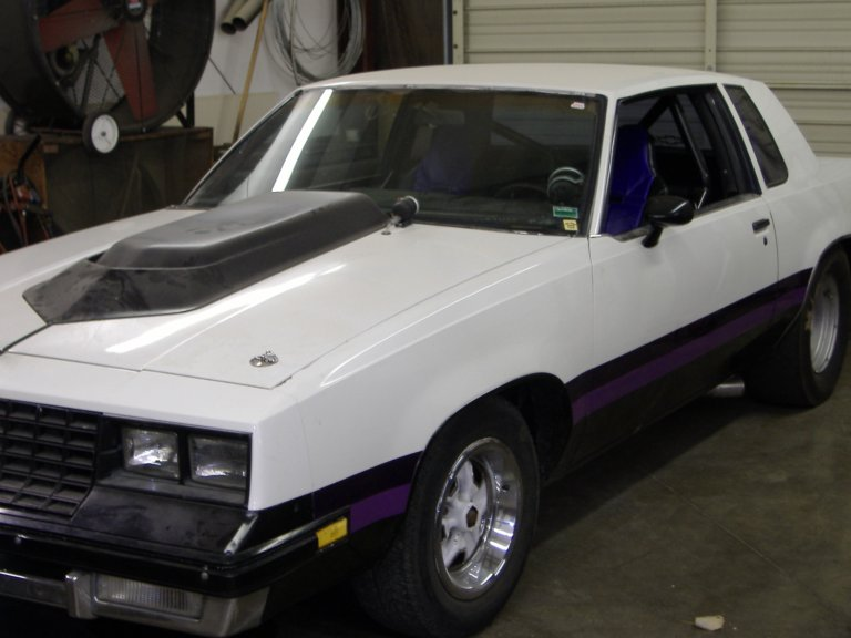 1981 oldsmobile cutlass 1 4 mile trap speeds 0 60 dragtimes com 1981 oldsmobile cutlass 1 4 mile trap
