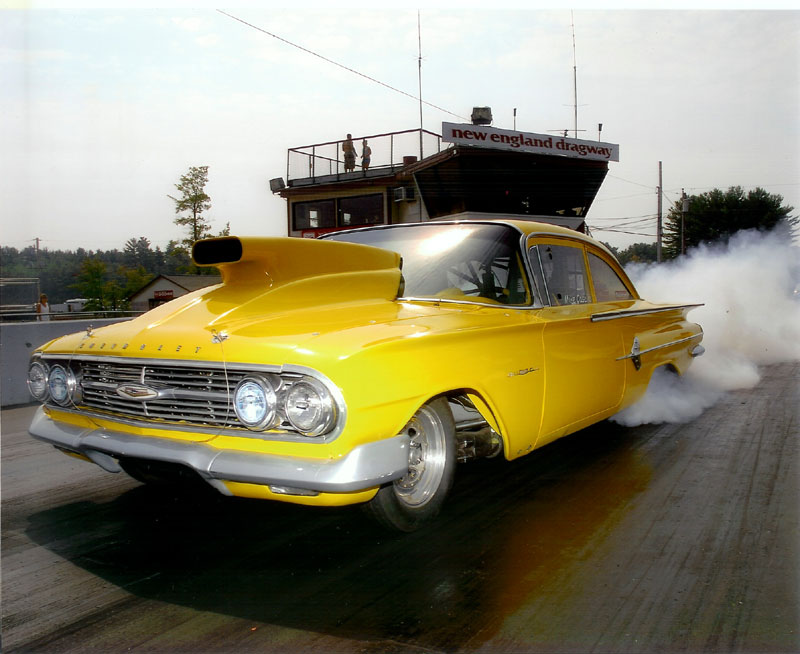 1 4 Mile Times >> 1960 Chevrolet Bel Air Pictures, Mods, Upgrades, Wallpaper - DragTimes.com
