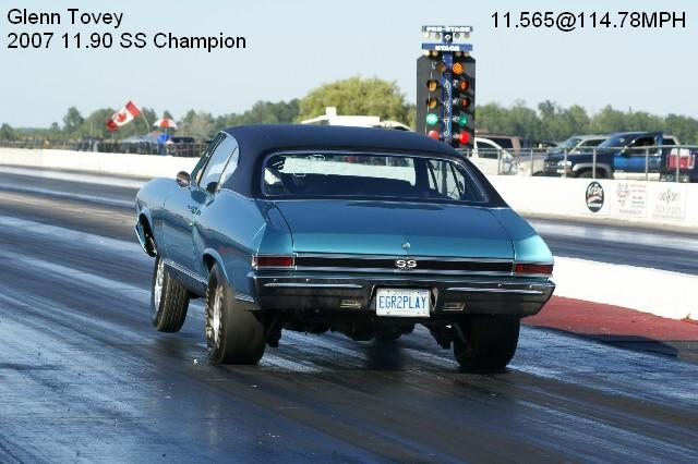 1968 Chevrolet Chevelle SS 396 Pictures, Mods, Upgrades ...