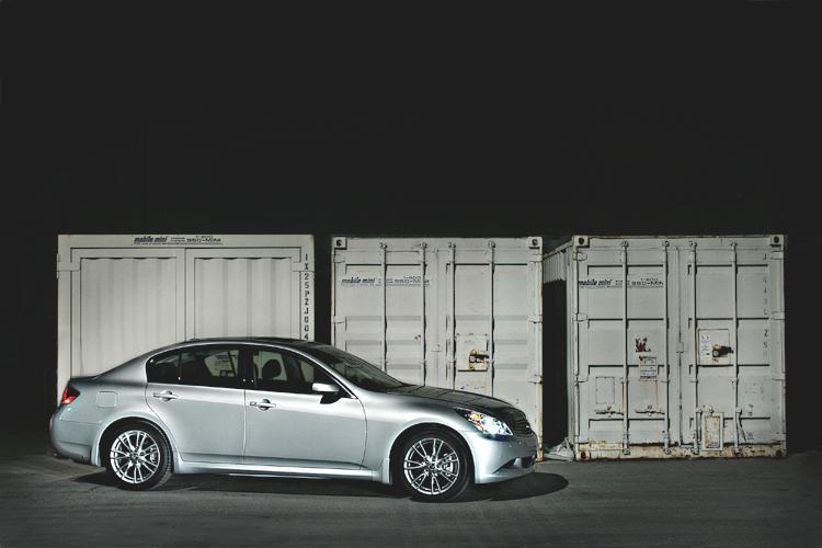 2008 Infiniti G35 Sedan Sport 6MT Pictures, Mods, Upgrades ...