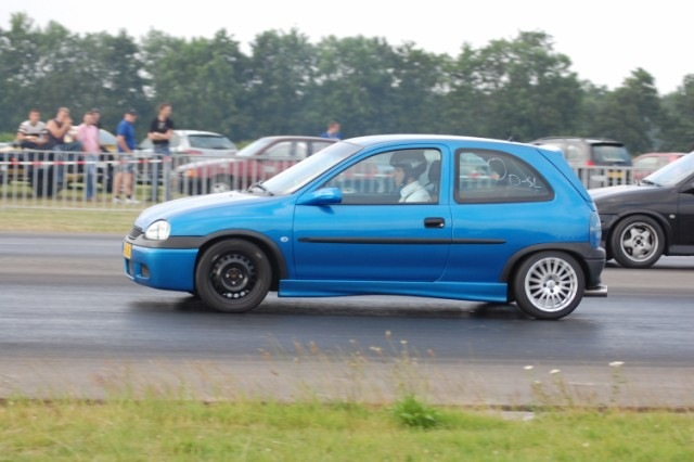 1 4 Mile Times >> 1998 Opel Corsa B, Gsi 1/4 mile Drag Racing timeslip specs 0-60 - DragTimes.com
