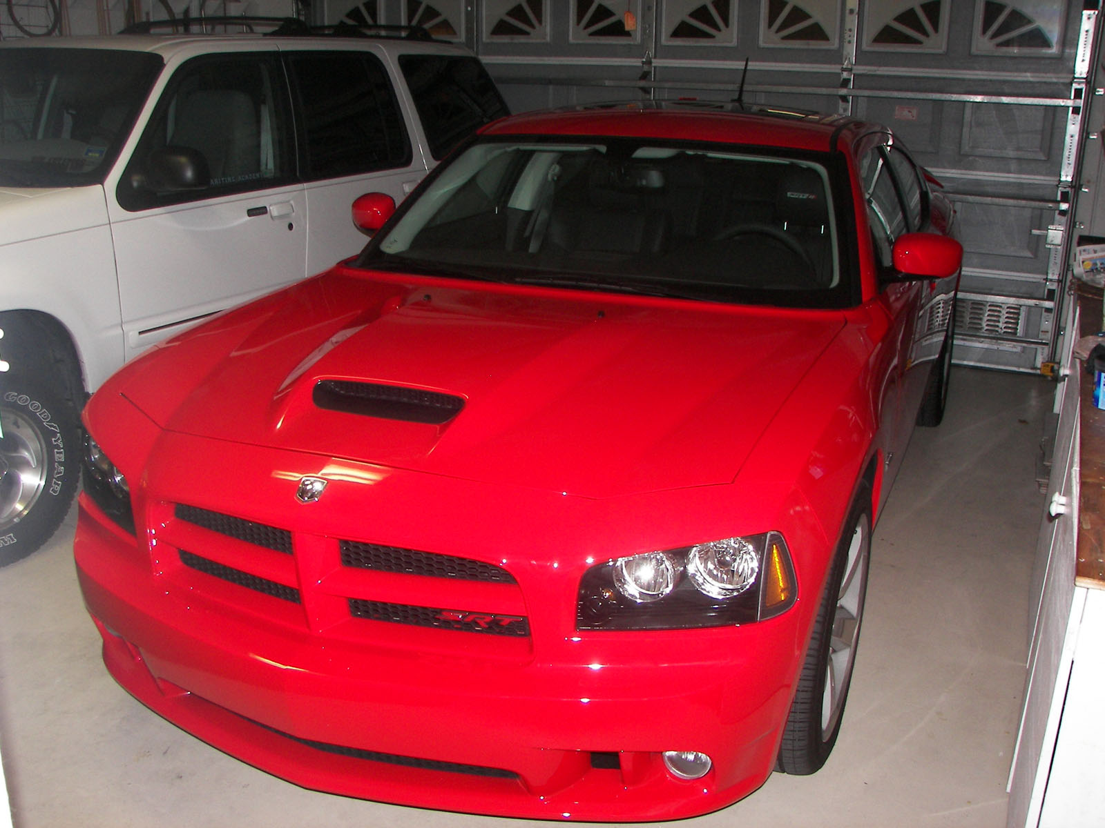 2008 Dodge Charger Srt8 Pictures Mods Upgrades