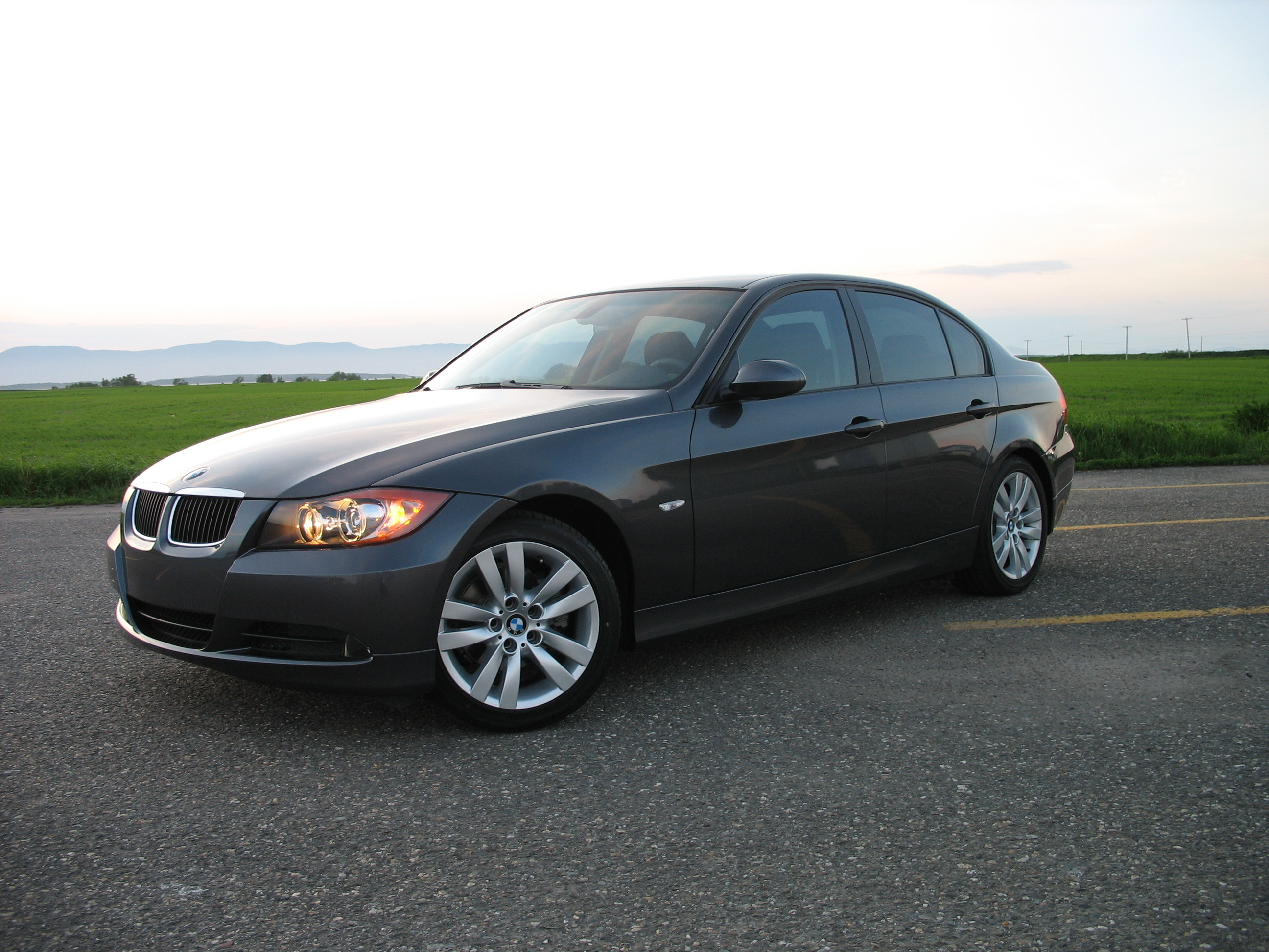stock 2007 bmw 328i 1 4 mile drag racing timeslip specs 0. Black Bedroom Furniture Sets. Home Design Ideas