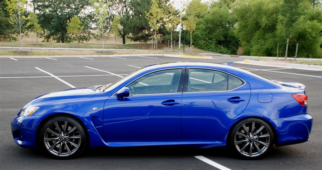 stock 2008 lexus is f 1 4 mile trap speeds 0 60. Black Bedroom Furniture Sets. Home Design Ideas