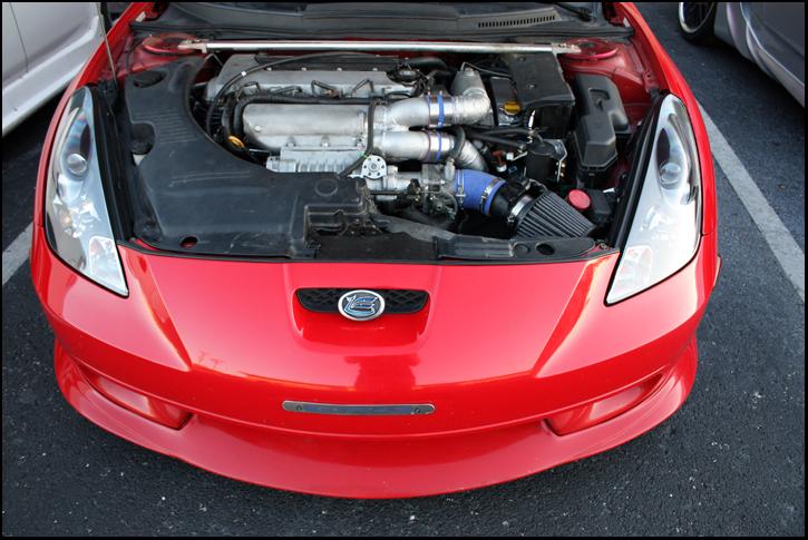 2000 Toyota Celica Gt S Dyno Sheet Details Dragtimes Com