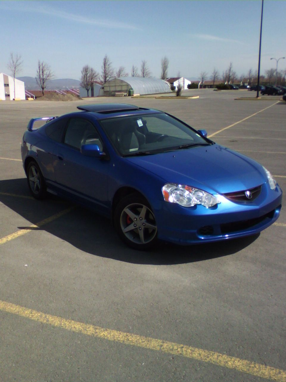 2002 Acura Rsx Type S Pictures Mods Upgrades Wallpaper