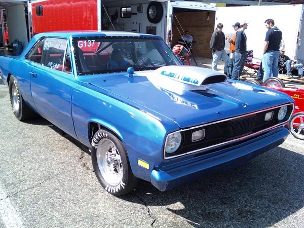 1970  Dodge Dart  picture, mods, upgrades