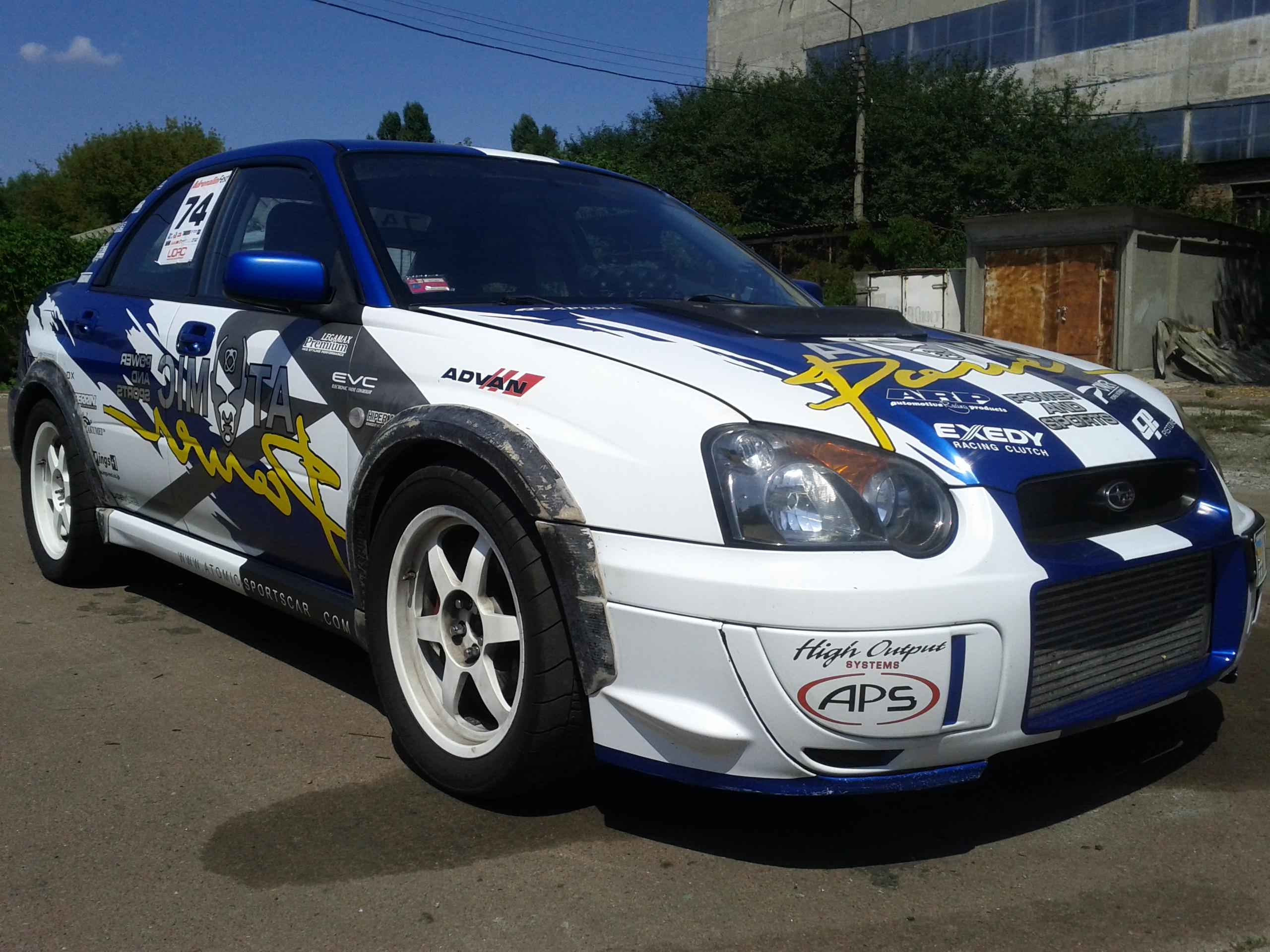 Subaru Wrx 0 60 Times 0 60 Specs