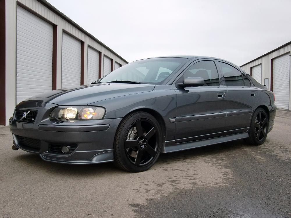 2006  Volvo S60 R picture, mods, upgrades