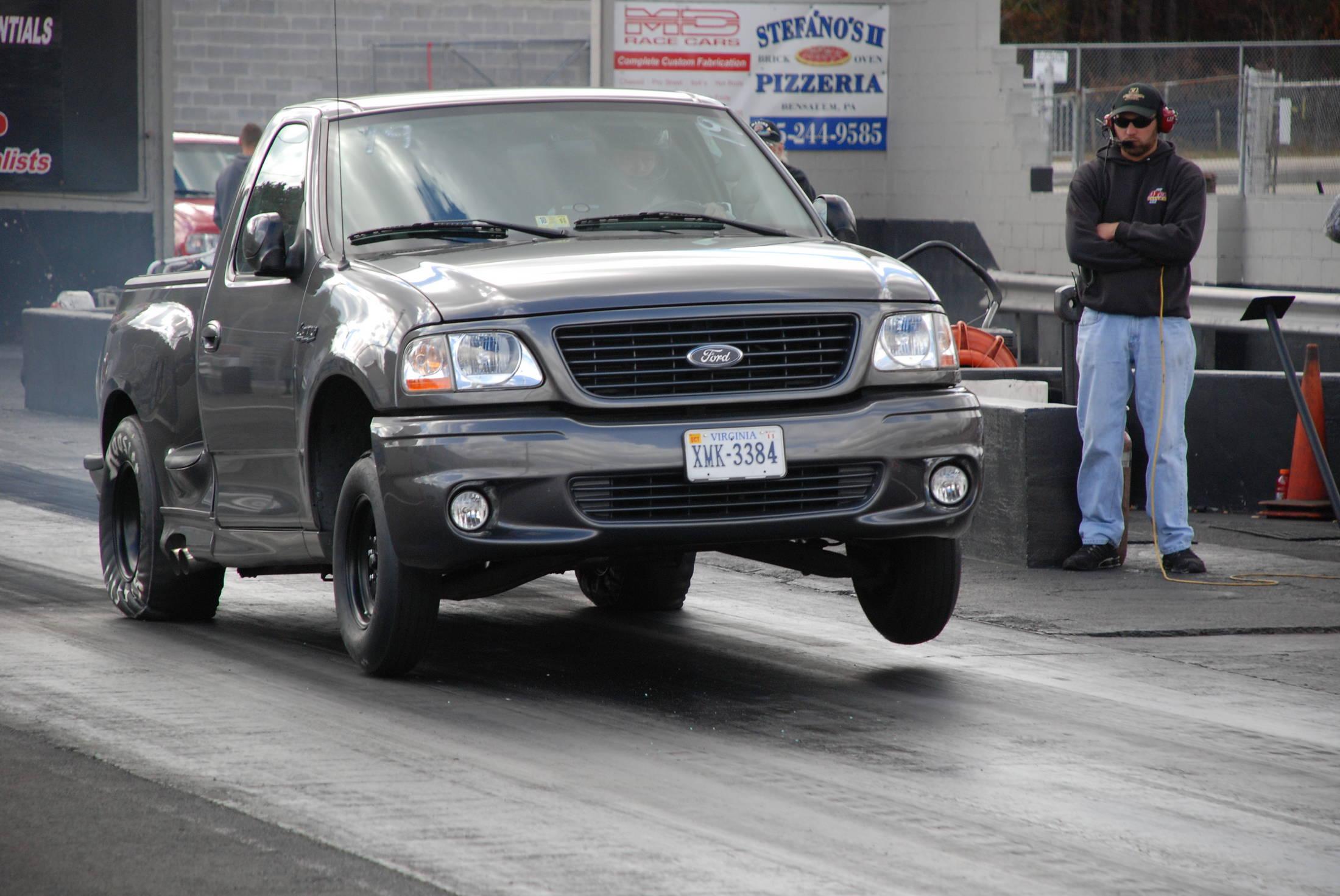 Image Result For Ford Svt Lightning Upgrades