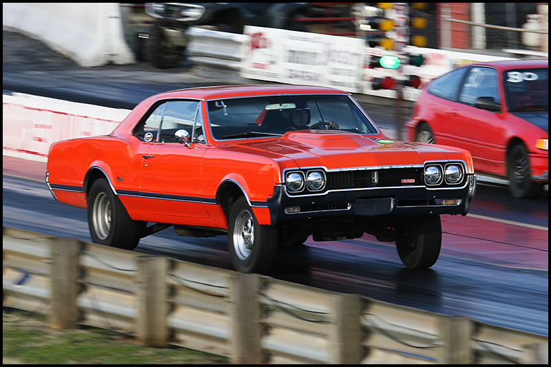 1966 Oldsmobile Cutlass Pictures Mods Upgrades