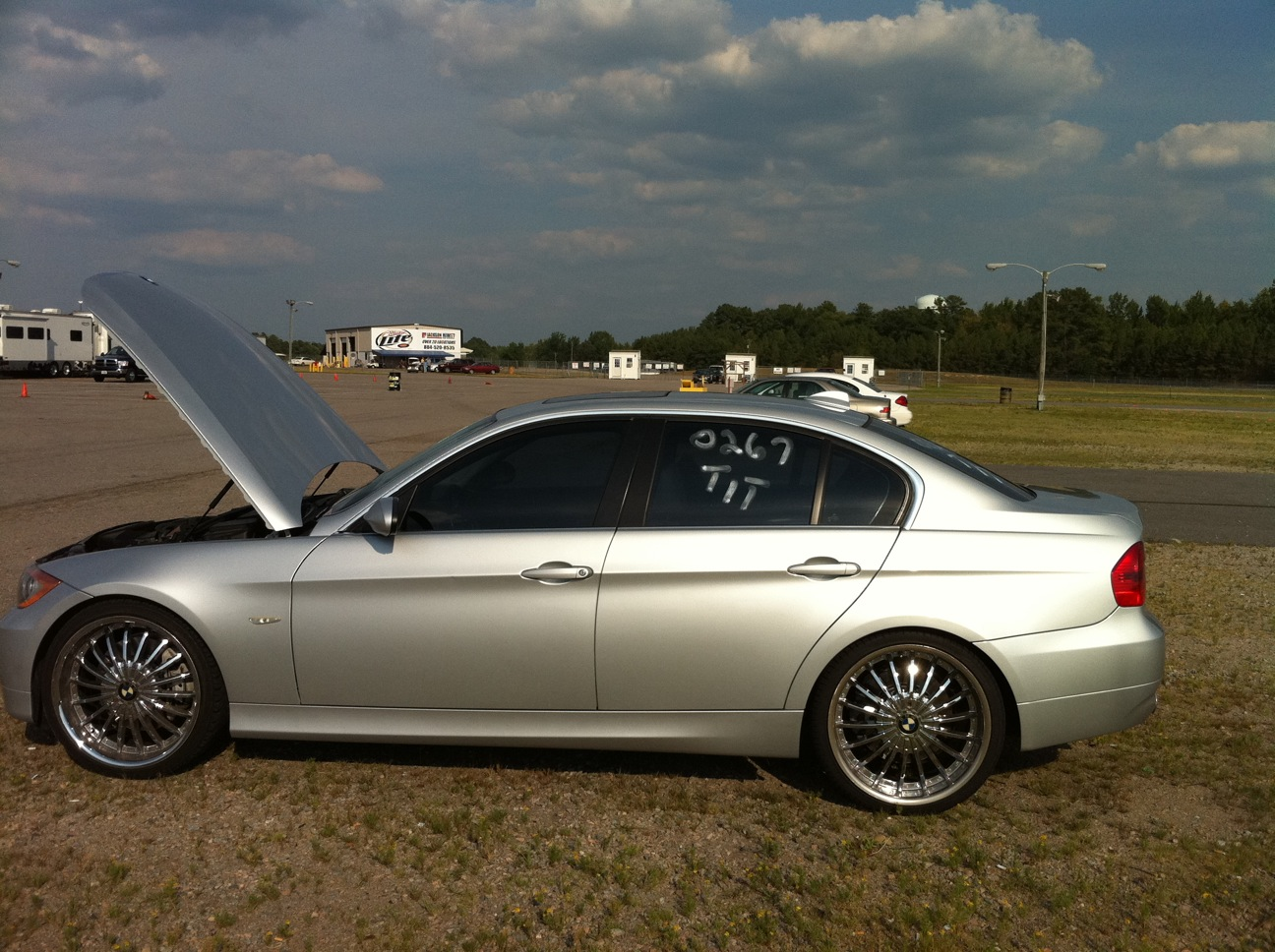 2007 bmw 335i sedan 1 4 mile drag racing timeslip specs 0. Black Bedroom Furniture Sets. Home Design Ideas