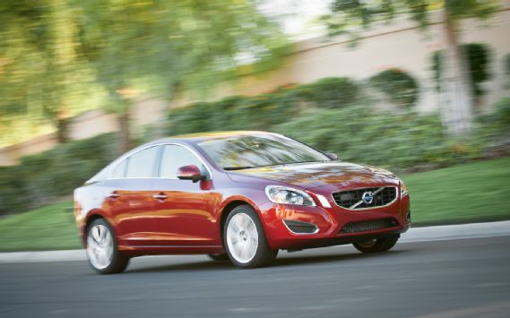 2012  Volvo S60 T6 AWD picture, mods, upgrades