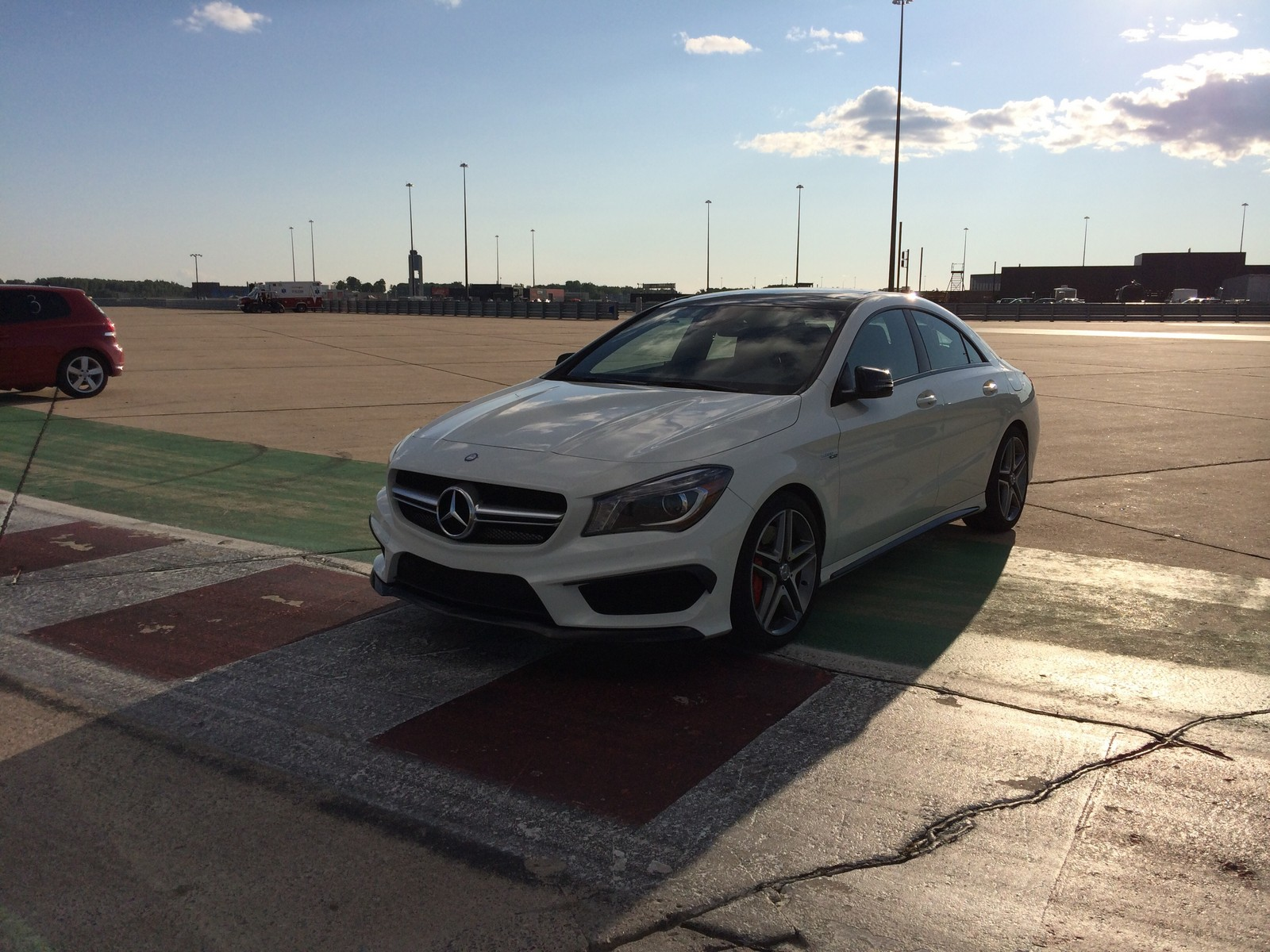 2014 mercedes benz cla45 amg 1 4 mile drag racing timeslip specs 0 60. Cars Review. Best American Auto & Cars Review