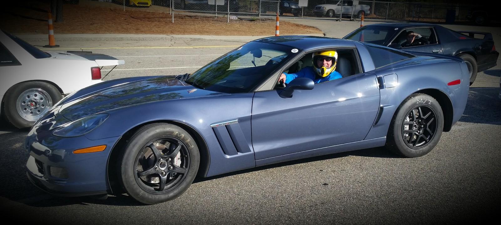Corvette 2012 chevy corvette : 2012 Chevrolet Corvette Grand Sport Bolt-ons 1/4 mile Drag Racing ...