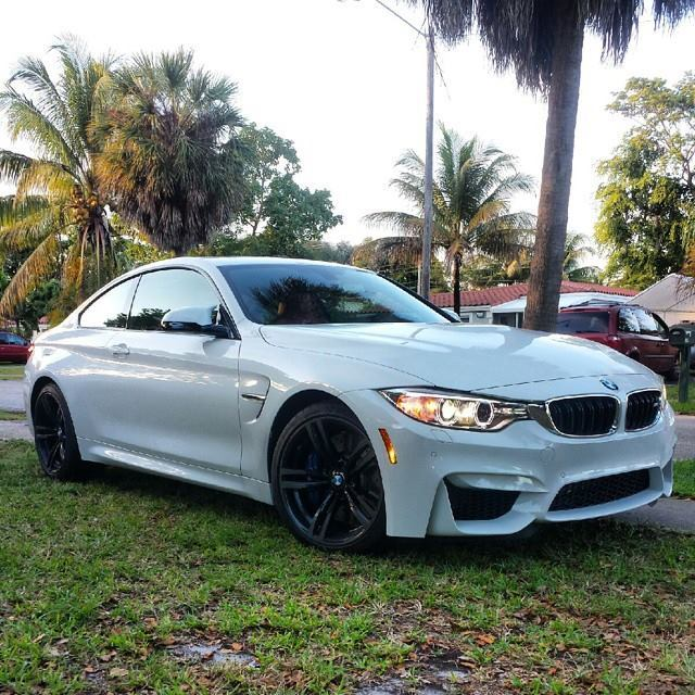2015 Alpine White BMW M4 Coupe Pictures, Mods, Upgrades ...