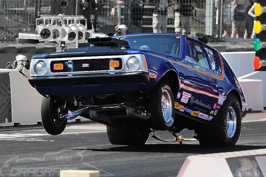 Racing T Shirts >> 1972 AMC Gremlin X 1/4 mile trap speeds 0-60 - DragTimes.com