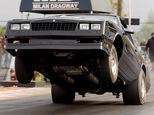 1986 Chevrolet Monte Carlo ss Pictures, Mods, Upgrades, Wallpaper