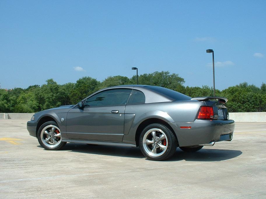 2004 Mustang Gt 0 60 >> 2004 Ford Mustang Gt 1 4 Mile Drag Racing Timeslip Specs 0