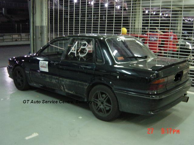 1989 Mitsubishi Galant Vr4 1 4 Mile Trap Speeds 0 60