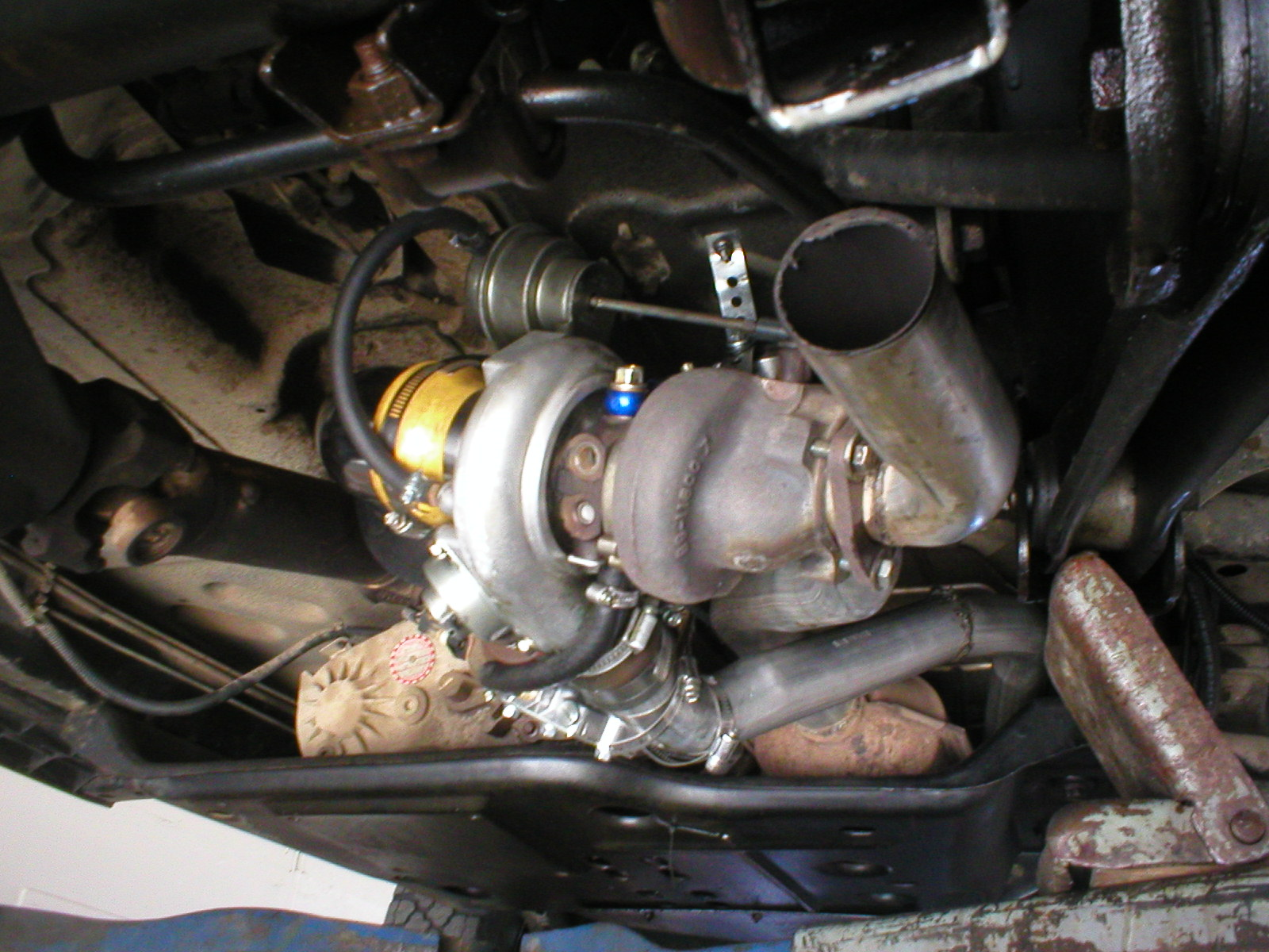jk ls swap manual transmission
