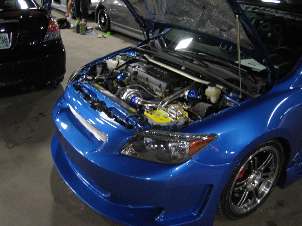 Scion Tc Turbo >> 2005 Scion Tc Turbo 1 4 Mile Trap Speeds 0 60 Dragtimes Com