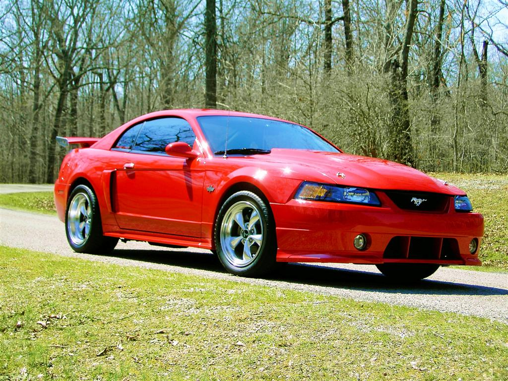 2004 Ford Mustang gt Dyno Sheet Details - DragTimes.com