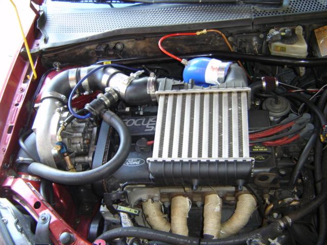 2003 ford focus zx3 supercharger 1 4 mile drag racing. Black Bedroom Furniture Sets. Home Design Ideas