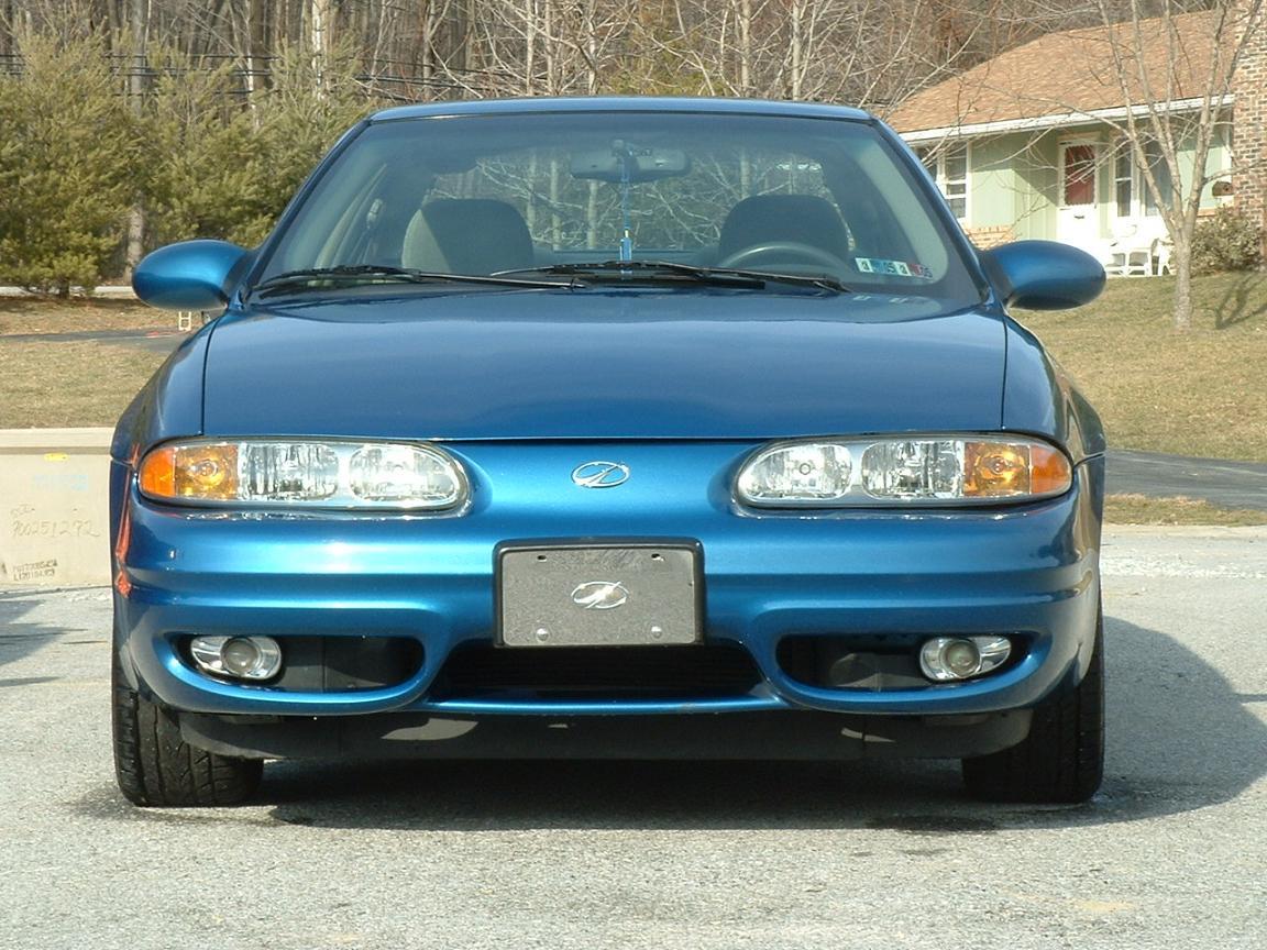 2000 Oldsmobile Alero GL 1/4 mile trap speeds 0-60 - DragTimes.com